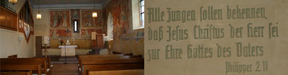 Quelle: Evangelische Kirchengemeinde Bahnbrücken